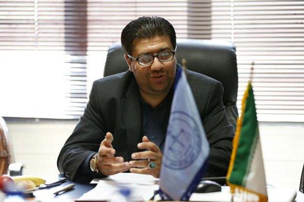 حضور مدیرکل سازمان حقوقدانان بدون مرز در حرم امام خمینی (ره)