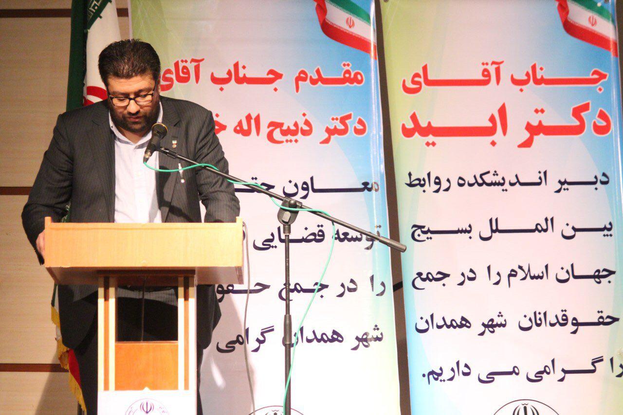 نظام جمهوری اسلامی ایران به نمایندگانی مطالبهگر نیاز دارد